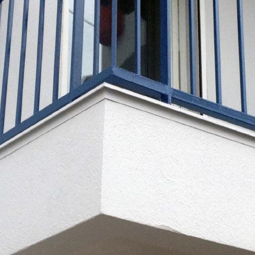 Dani alu solutions pour la protection et l 39 habillage des - Profile goutte d eau ...