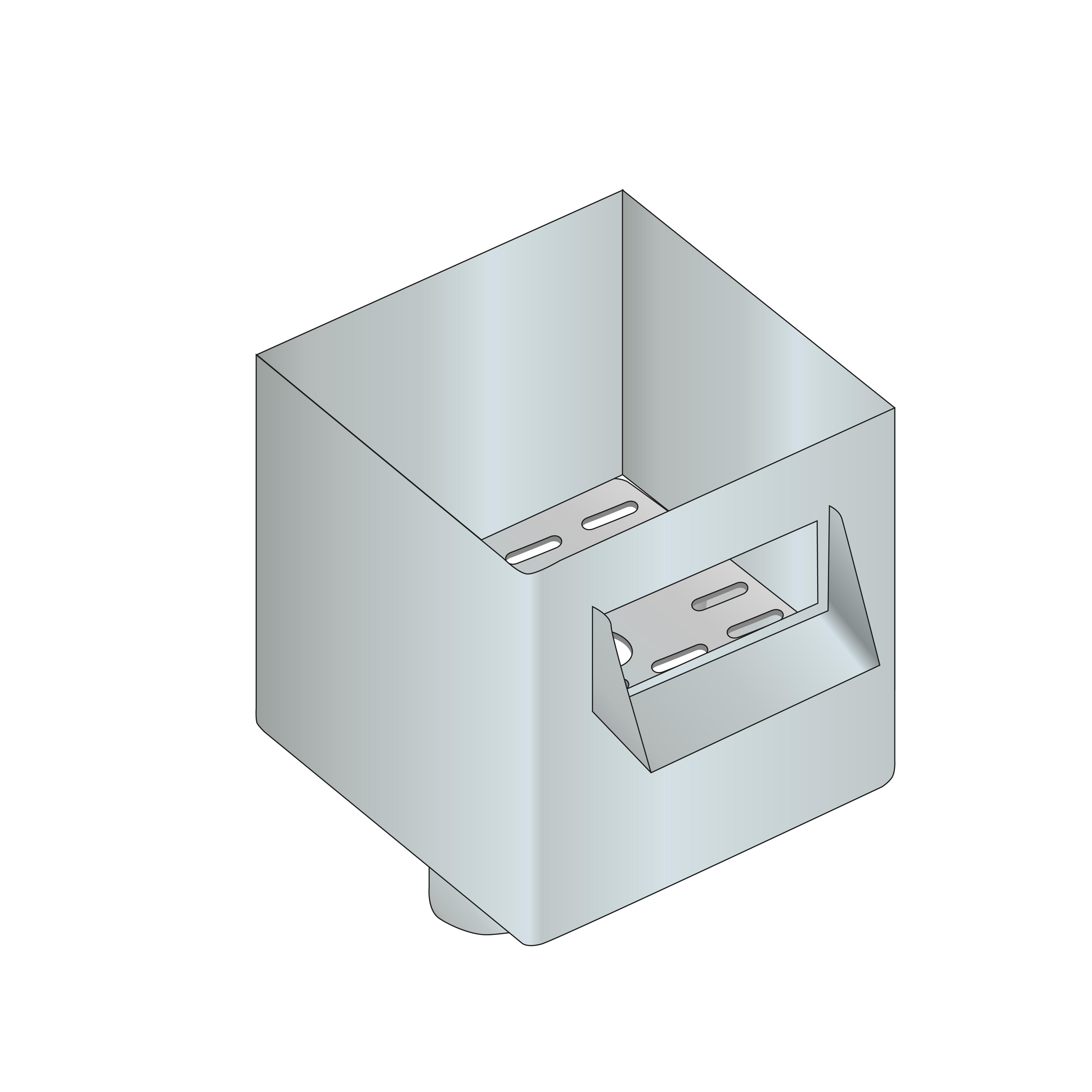 dani alu collecteur d eaux pluviales. Black Bedroom Furniture Sets. Home Design Ideas