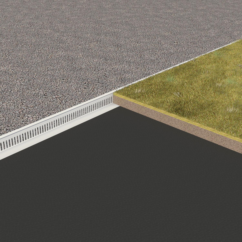 terrasse en cailloux amazing r alisation de dallage en b ton terrasse en b ton terrasse en. Black Bedroom Furniture Sets. Home Design Ideas