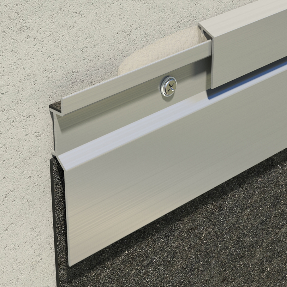 dani alu solinet est un syst me de solins en aluminium. Black Bedroom Furniture Sets. Home Design Ideas