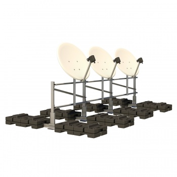 Sherpal triple antennes