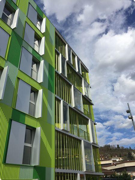 Dani alu project r sidence ir ne popard clermont ferrand - Ikea dalle jardin clermont ferrand ...
