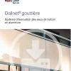 Dallnet gouttière